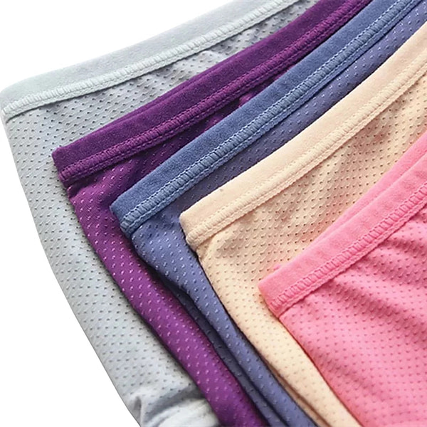 Period Underwear 3 Pcs